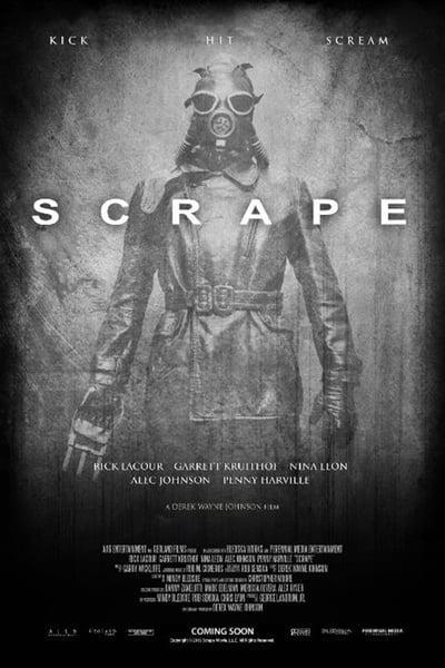 Scrape 2013 720p AMZN WEBRip DDP2 0 x264-iKA