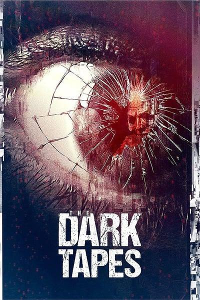 The Dark Tapes 2016 1080p WEBRip x264-RARBG