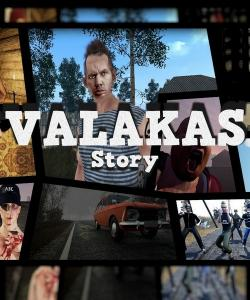 Valakas Story (2019, PC)