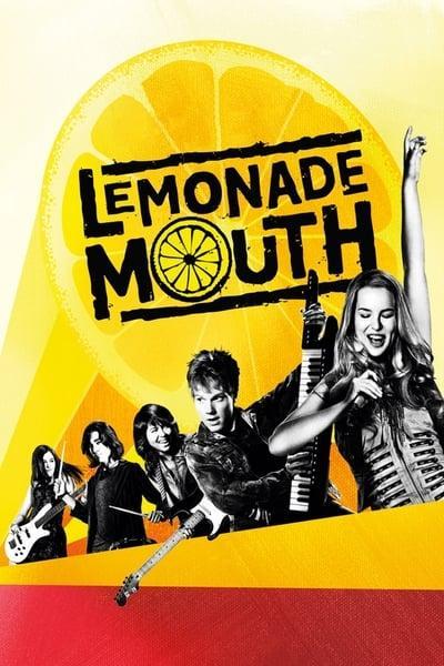 Lemonade Mouth 2011 EXTENDED 1080p WEBRip x264-RARBG