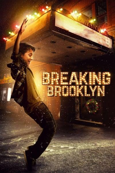 Breaking Brooklyn 2018 1080p WEBRip x264-RARBG