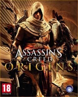 Assassin's Creed: Origins - Gold Edition (2017, PC)
