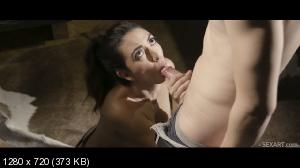 Frida Sante, Nikky Nutz - Prague Fudge: Episode 3 [720p]