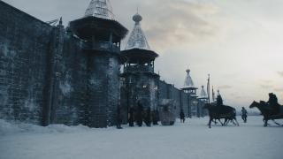 Викинги / Vikings [Сезон: 6, Серии: 1-9 (20)] (2019) WEB-DL 1080p | TVShows