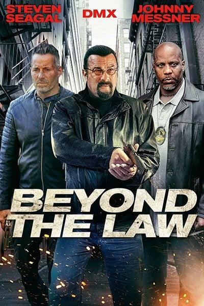 Beyond The Law 2019 720p WEB-DL XviD AC3-FGT