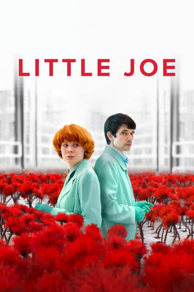 Little Joe 2019 WEBRip XviD MP3-XVID