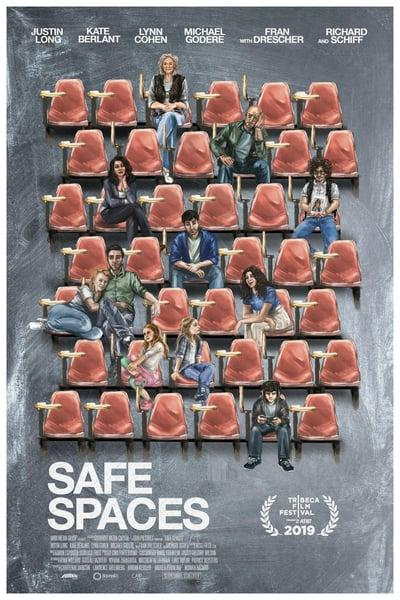 Safe Spaces 2019 720p WEB-DL XviD AC3-FGT
