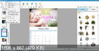 AMS Дизайн Календарей 14.0 RePack & Portable by elchupakabra