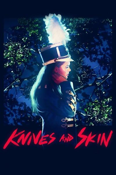 Knives And Skin 2019 720p WEB-DL XviD AC3-FGT