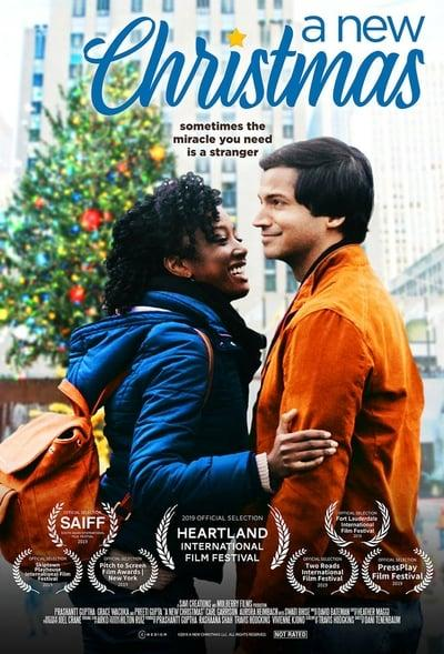 A New Christmas 2019 1080p WEB-DL H264 AC3-EVO