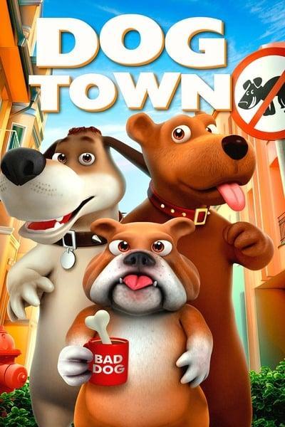 Dog Town 2019 1080p WEBRip x264-YiFY