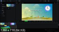 Как создавать анимационные бизнес видео за 10 минут. Пакет VIP (2019) HDRip