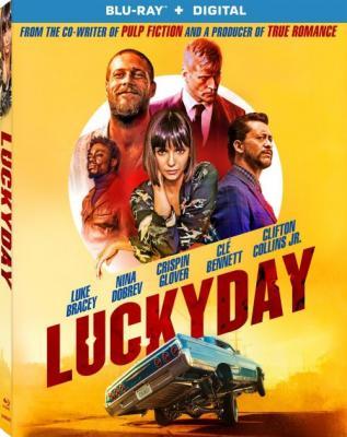 Киллер по вызову / Lucky Day (2019) BDRip 1080p | iTunes