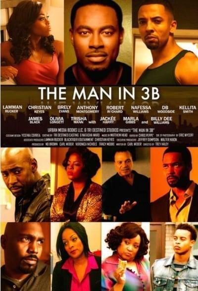 The Man in 3b 2015 1080p WEBRip x264-RARBG