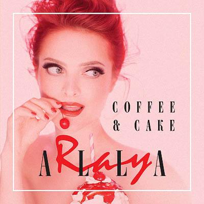 Alla Ray - Coffee & Cake (2019) [Digital Album]