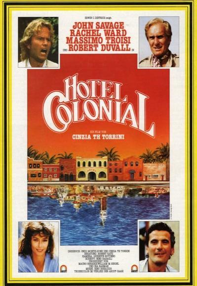 Hotel Colonial 1987 BRRip XviD MP3-XVID