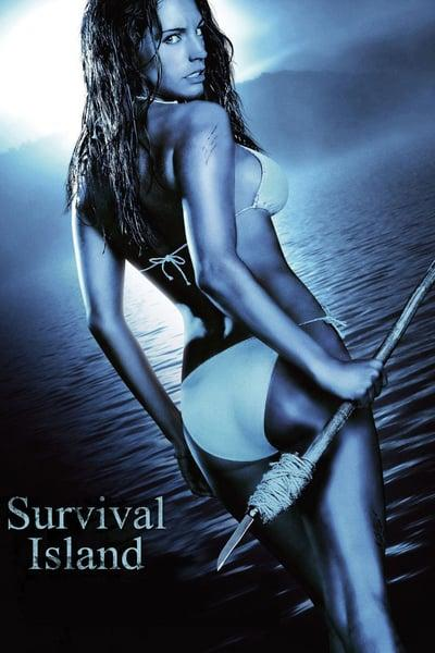 Survival Island 2005 WEBRip XviD MP3-XVID