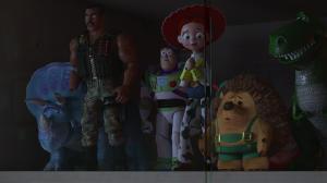 История игрушек и ужасов! / Toy Story of Terror! (2013) BDRip 1080p