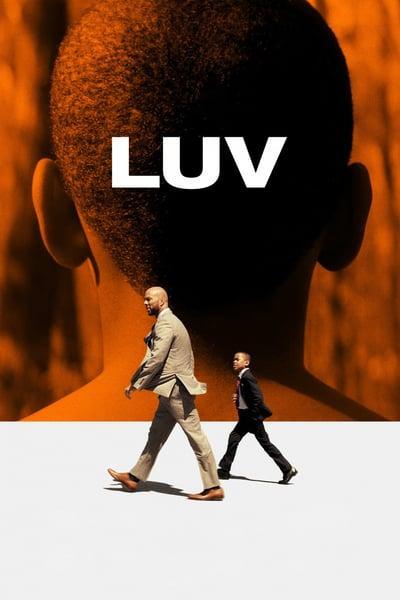 LUV 2012 WEBRip XviD MP3-XVID