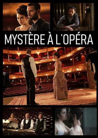 """Тайна """"Гранд-опера"""" / Mystère à l'Opéra (2015) HDTVRip"""