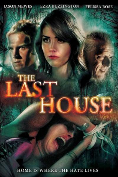 The Last House 2015 WEBRip x264-ION10