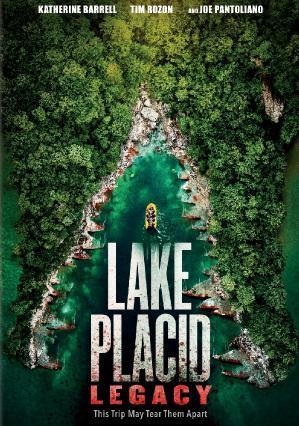 Lake Placid Legacy 2018 1080p AMZN WEBRip DDP5 1 x264-NTG