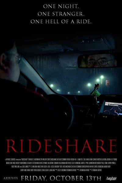 Rideshare 2018 WEBRip XviD MP3-XVID