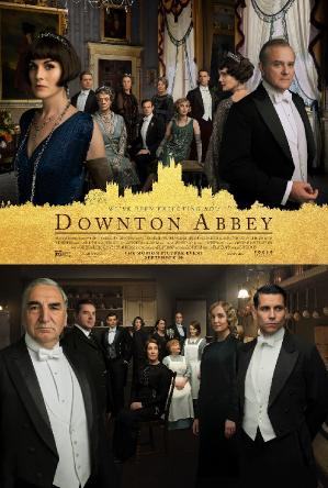 Downton Abbey 2019 BDRip X264-AMIABLE