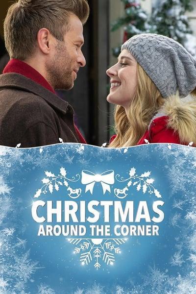 Christmas Around the Corner 2018 WEBRip XviD MP3-XVID