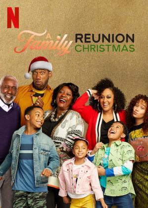 A Family Reunion Christmas 2019 1080p WEBRip x264-RARBG