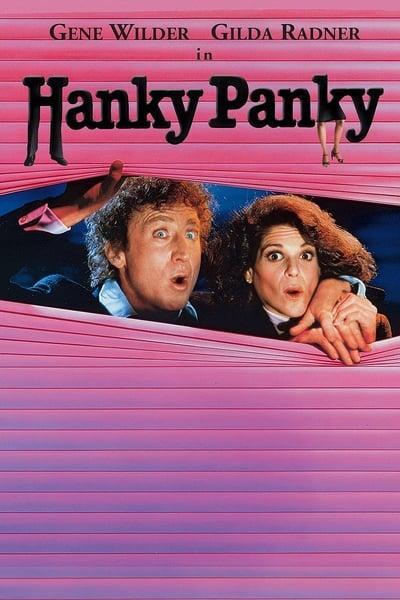 Hanky Panky 1982 1080p WEBRip x264-RARBG