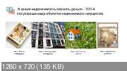 Инвестирование в Недвижимость. От новичка до профессионала! (2019) Видеокурс