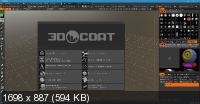 3D-Coat 4.9.67