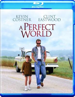 Совершенный мир / Идеальный мир / A Perfect World (1993) BDRip 1080p