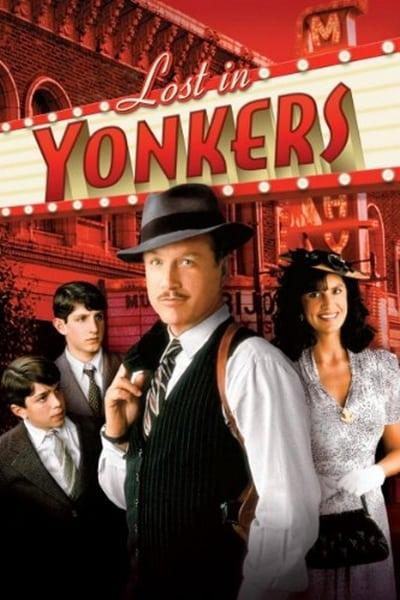 Lost in Yonkers 1993 1080p WEB x264-RARBG