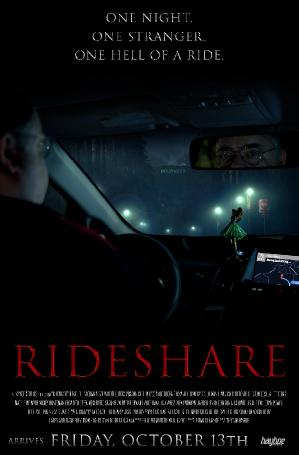 Rideshare 2018 WEBRip XviD MP3-XVID
