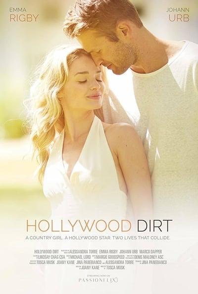 Hollywood Dirt 2017 WEBRip XviD MP3-XVID