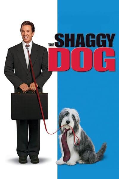 The Shaggy Dog 2006 1080p WEB x264-RARBG