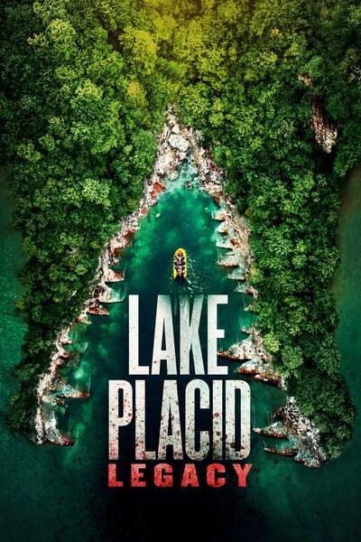 Lake Placid Legacy 2018 1080p WEBRip x264-RARBG