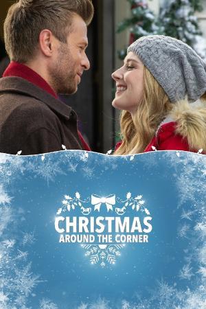 Christmas Around The Corner (2018) WEBRip 720p YIFY