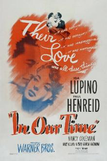 В наше время / In Our Time (1944) DVDRip