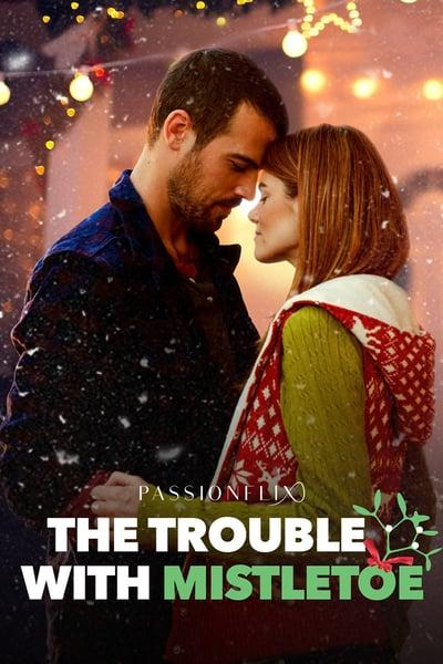 The Trouble With Mistletoe 2017 WEBRip x264-ION10