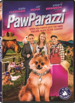 Pawparazzi 2018 1080p WEBRip x264-RARBG