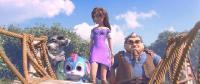 Клара и волшебный дракон / Клара та Чарівний Дракон (2019) WEB-DLRip/WEB-DL 1080p