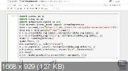 Обработка и предсказание данных в Python (2019)