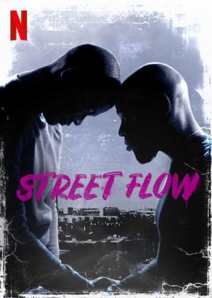 Street Flow (2019) WEBRip 720p YIFY