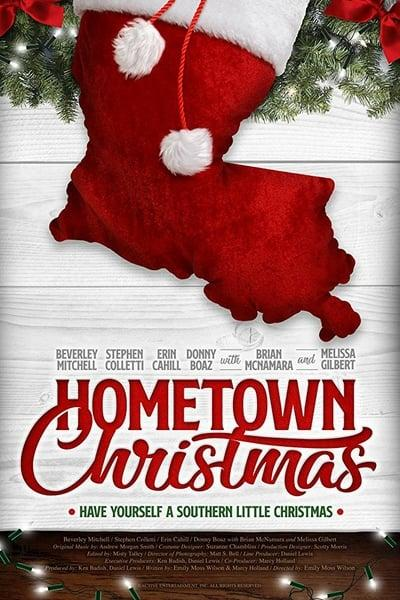 Hometown Christmas 2018 720p WEBRip x264-YTS