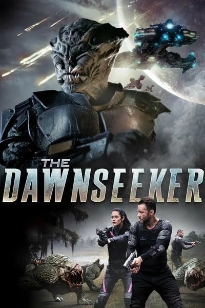 The Dawnseeker 2018 WEBRip XviD MP3-XVID