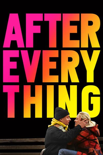 After Everything 2018 WEBRip XviD MP3-XVID