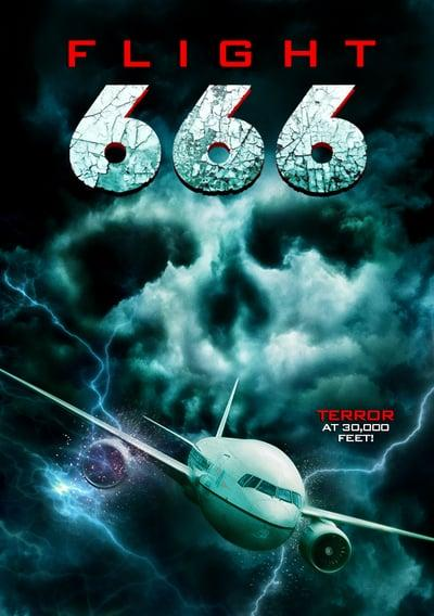 Flight 666 2018 1080p WEBRip x264-RARBG